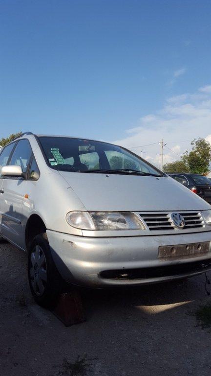 Tablou siguranta Volkswagen Sharan modelul masina 1996 - 2000 Oradea