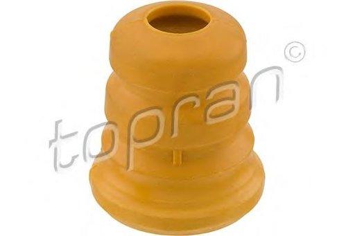 Tampon cauciuc, suspensie PORSCHE CAYENNE (955), AUDI Q7 (4L) - TOPRAN 114 762