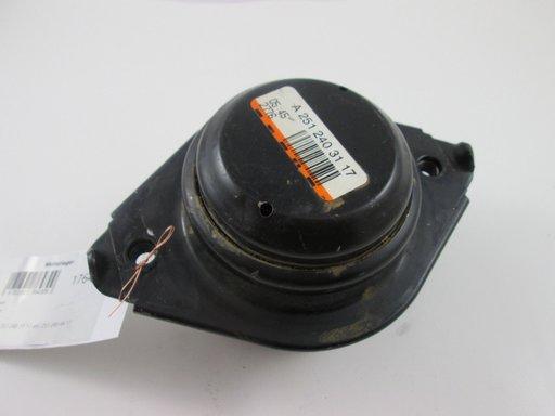 Tampon motor stanga w164 w251,W ML320 ML350 ML420 A2512404417