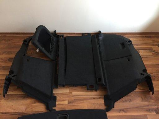 Tapiterie interior portbagaj Audi A4 B8 (8K) AVANT