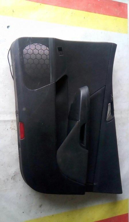 Tapiterie usa fata VW Passat 2006