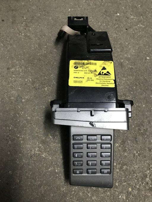 Tastatura Telefon Bmw E65, E66