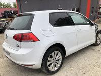 Teava intermediara toba esapament VW Golf 7 1.6 tdi 5Q0 253 201 5Q0253201
