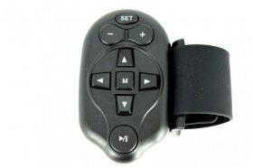 Telecomanda volan universala pentru MP3 sau DVD. COD: CR003