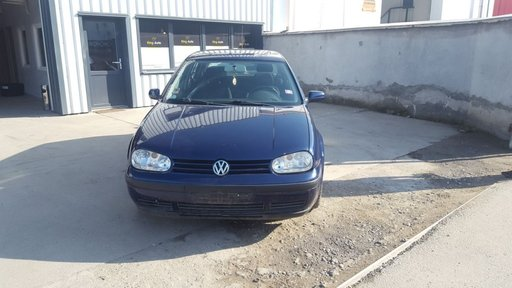 Termoflot VW Golf 4 2001 Hatchback 1.4