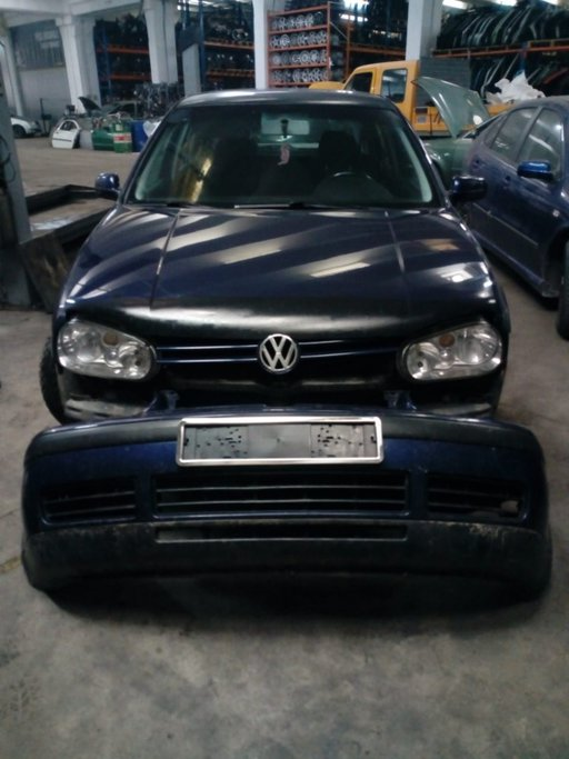 Termoflot VW Golf 4 2005 Hatchback 1.6