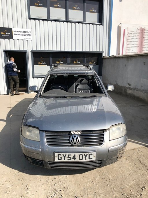 Termoflot VW Passat B5 2004 Break 1.9 TDI