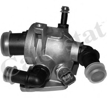 TERMOSTAT lichid racire pentru Fiat , Opel ,Lancia ,Alfa Romeo motor 1.3 Diesel --55194271 55202373 55224022