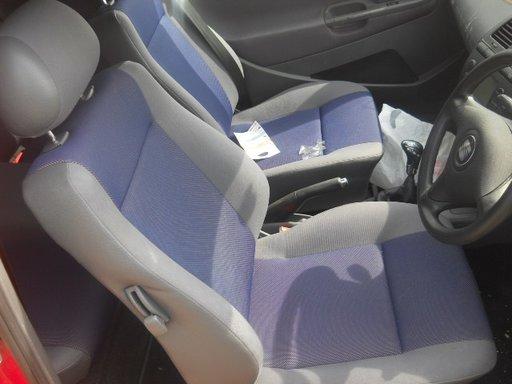 Tetiere Seat Ibiza 1.4 benzina an 2001