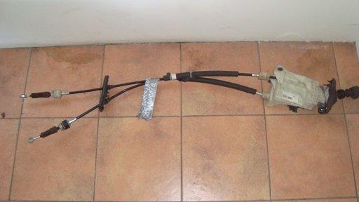 Timonerie 5 tr. Fiat Ducato / Citroen Jumper / Peugeot Boxer cod CC 250 M40 6M GSX