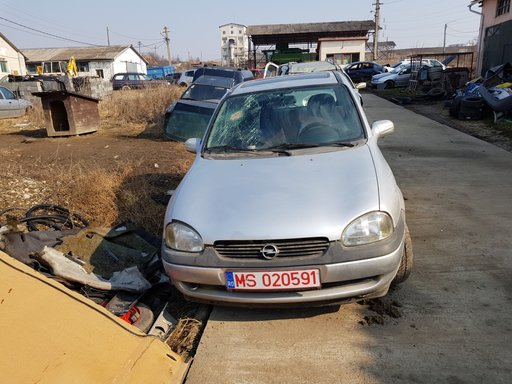 Timonerie Opel Corsa B 1999 HATCHBACK 1.4