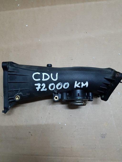 Titulatura admisie Audi 3.0 tdi cod 059 145 762 AB