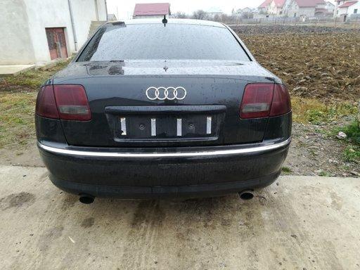 Toba esapament finala Audi A8 2005 berlina 4.0tdi