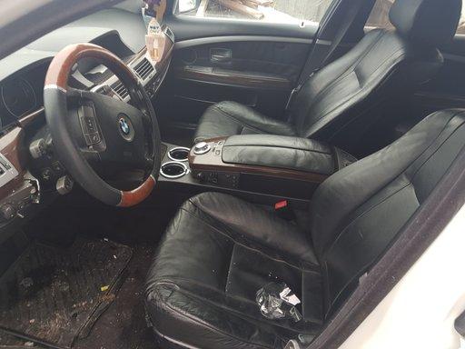 Toba esapament finala BMW Seria 7 E65, E66 2002 Berlina 2993
