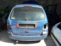 Toba esapament finala Renault Scenic 1999 Hatchback 5 USI 1.6
