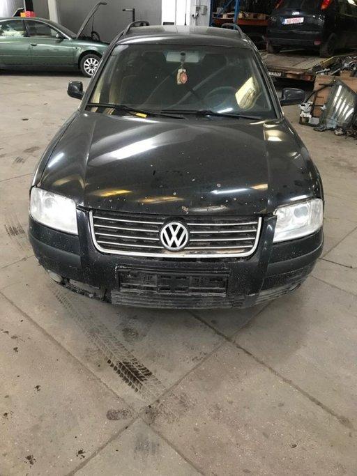 Toba esapament finala VW Passat B5 2002 Break 1.9 tdi