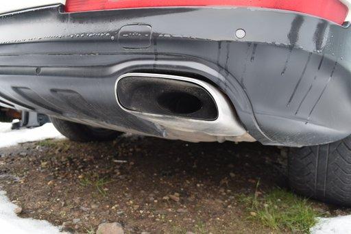 Toba Finala (Evacuare) Audi Q7 -Porsche 2012