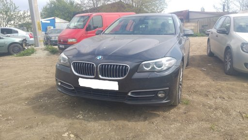 Toba intermediara BMW Seria 5 F10 2014 Berlina 2.0