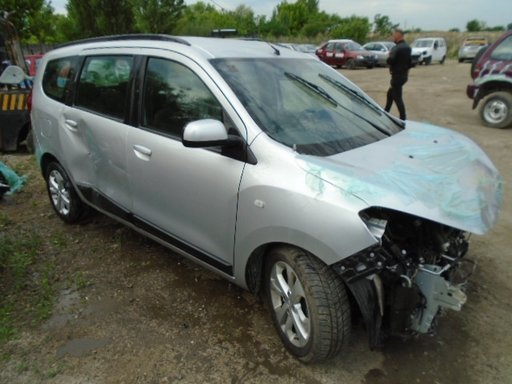 Toba intermediara Dacia Lodgy 2015 hatchback 1.5