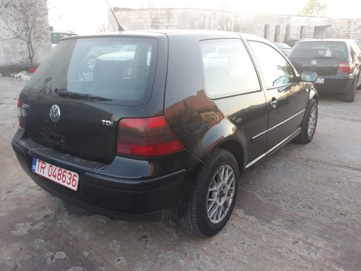 Toba intermediara VW Golf 4 2003 hatchback 1.9 tdi