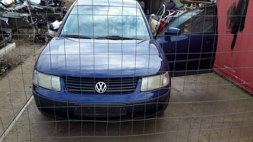 Toba intermediara VW Passat B5 1999 berlina 1.8