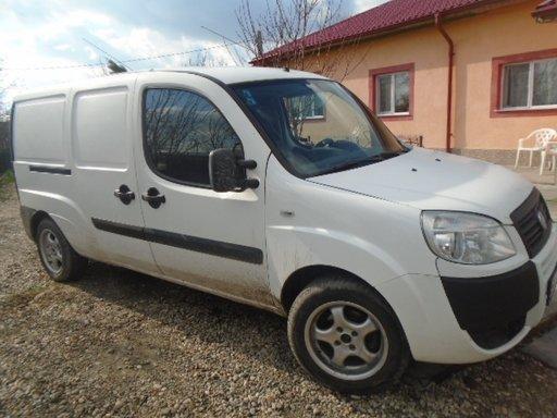 Torpedou Fiat Doblo 2007 Cargo 1.3 JTD