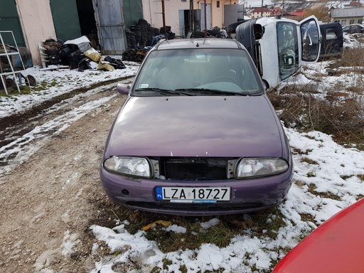 Torpedou Ford Fiesta 1998 HATCHBACK 1.8