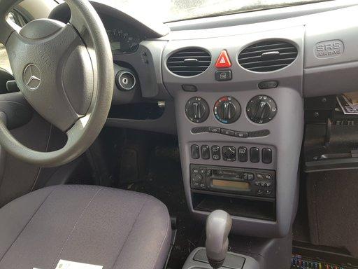Torpedou Mercedes A-CLASS W168 2000 AC break 1.4