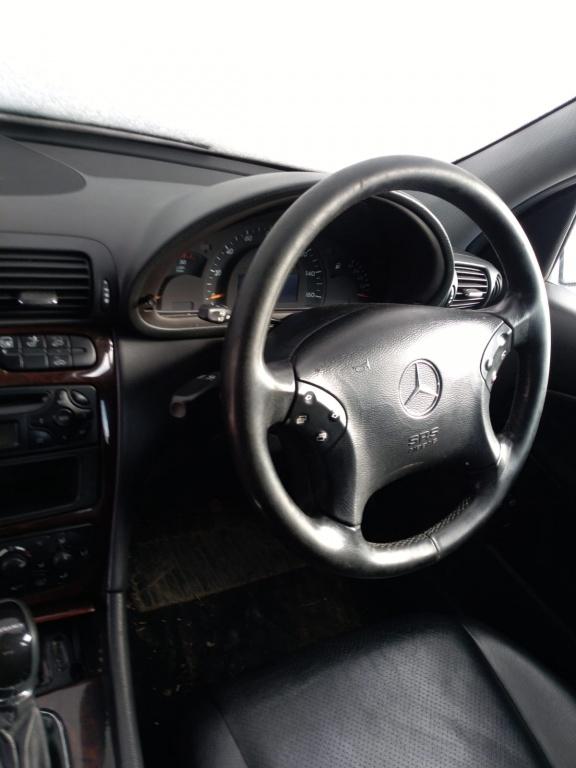 Torpedou Mercedes C-CLASS W203 2004 Berlina 2.2 CDI