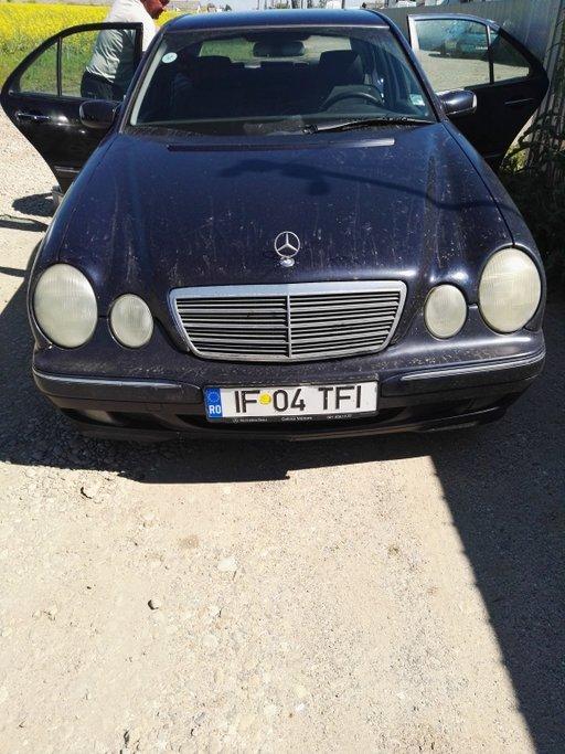 Torpedou Mercedes E-CLASS W210 2001 berlina 2.2 cdi
