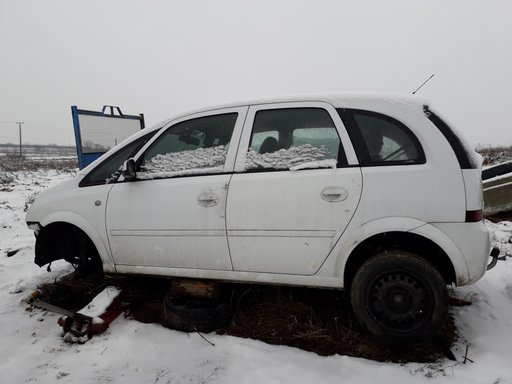 Torpedou Opel Meriva 2006 hatchaback 1700