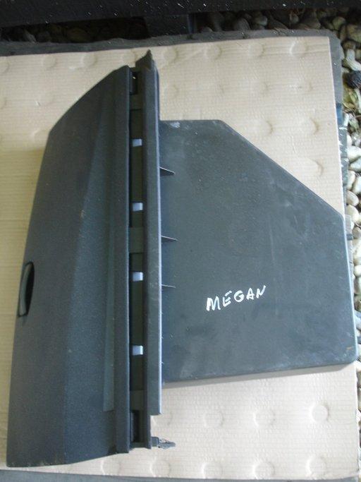 Torpedou renault megane 2 an 2005-2009