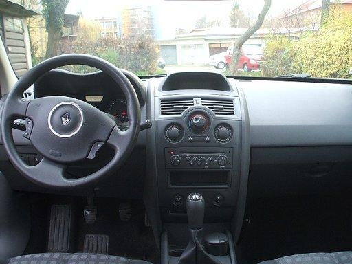 Torpedou Renault Megane 2 Din 2007