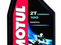 Totul ulei mineral moto 2T 1L