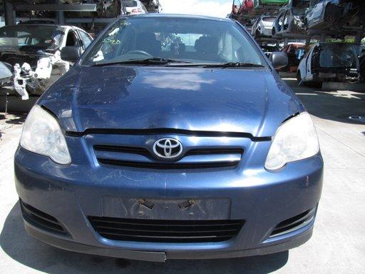 Toyota Corolla din 2005