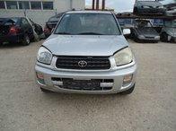 Toyota Rav 4 din 2000-2004, 2.0 b