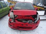 Toyota Yaris din 2006-2008, 1.4 d4d