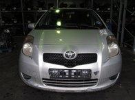 Toyota Yaris din 2007
