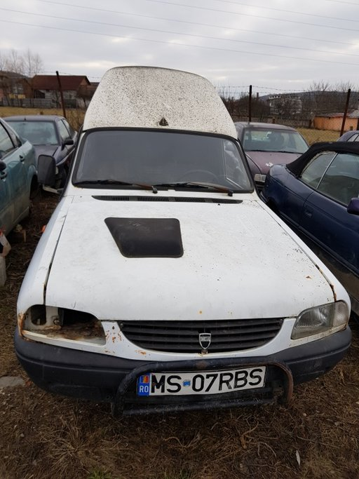Trager Dacia Pick Up 2002 PAPUC 1.9