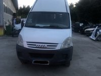 Trager Iveco Daily IV 2008 MICROBUS 3000