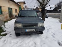 Trager Land Rover Range Rover 1998 Suv 2.5
