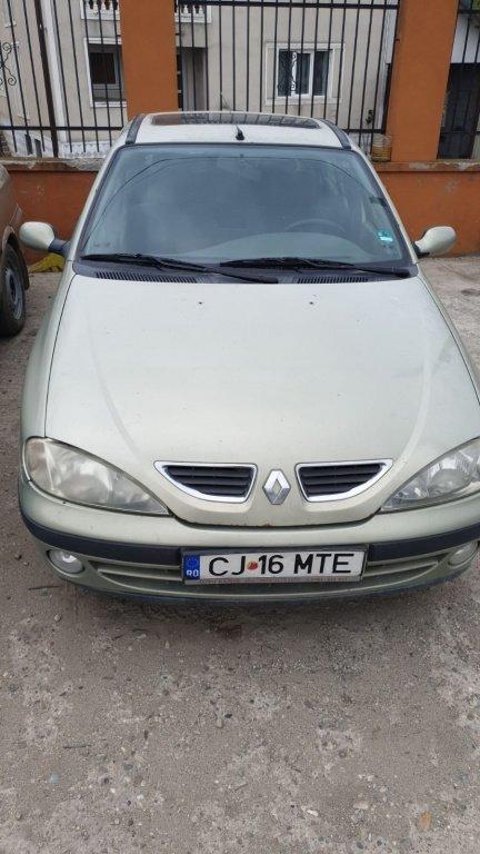 Trager Renault Megane 1999 Hatchback 1390