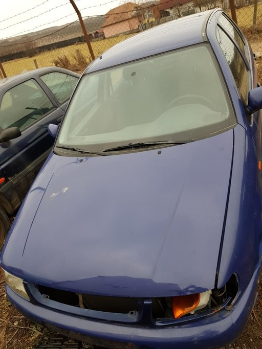 Trager VW Polo 6N 1999 HATCHBACK 1.0
