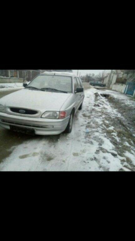 Trapa. Completa. (Ford escort. Benzina 1.4 an 1994-1999