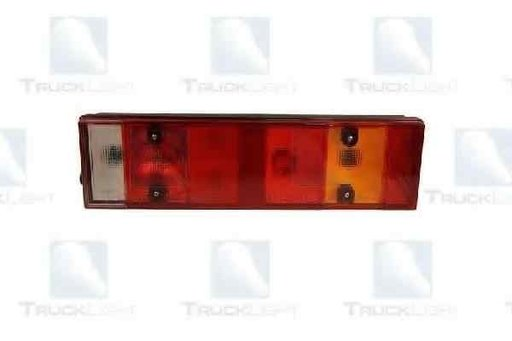 Tripla Lampa spate DAF 65 CF TRUCKLIGHT TL-MA001R