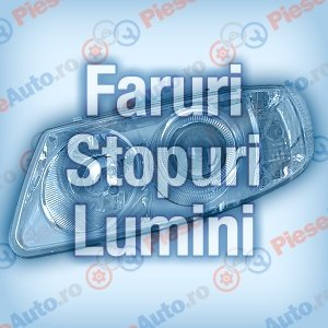 Tripla Lampa spate FORD MONDEO III combi (BWY) LOR