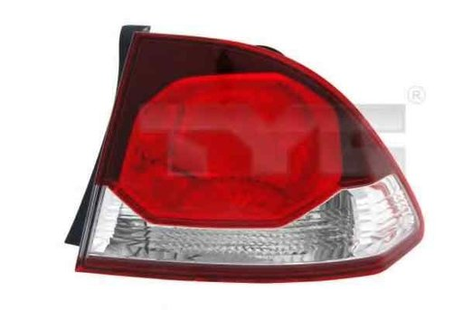 Tripla Lampa spate HONDA CIVIC VIII limuzina (FD,
