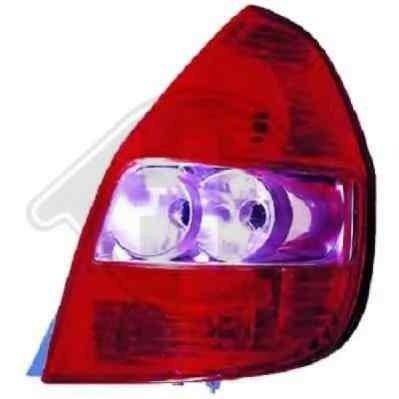 Tripla Lampa spate HONDA JAZZ II (GD) DIEDERICHS 5240092