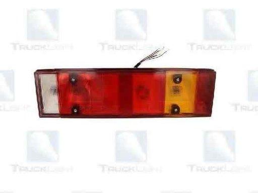 Tripla Lampa spate MAN M 2000 L TRUCKLIGHT TL-MA005R