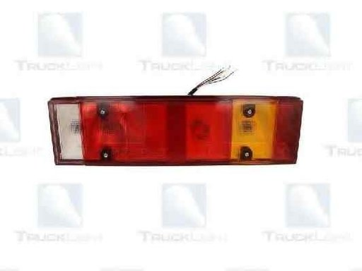 Tripla Lampa spate MAN M 2000 M TRUCKLIGHT TL-MA005R